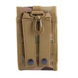 Molle Outdoor Multifuction CS Phone Accessory Bag - tacticalxmen