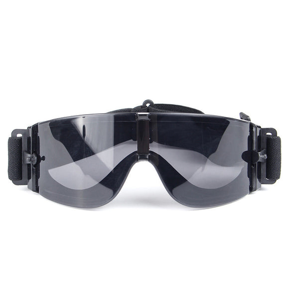 OBAOLAY X800 Military Goggles Eyes Protector - tacticalxmen