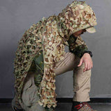 Emerson Ghillie Suit Lightweight Assault Cloak - Multicam - tacticalxmen