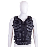 Kong Kim Military Tactical Vest Body Armor - tacticalxmen