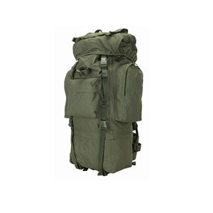 HS 65L Outdoor Tactical Military Army Backpack Camping Hiking Trekking Bag - tacticalxmen