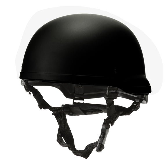 WOLF MICH2001ABS Airsoft Tactical Helmet - tacticalxmen
