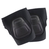 Wosport V1 Military Knee Protective Pads Set - tacticalxmen