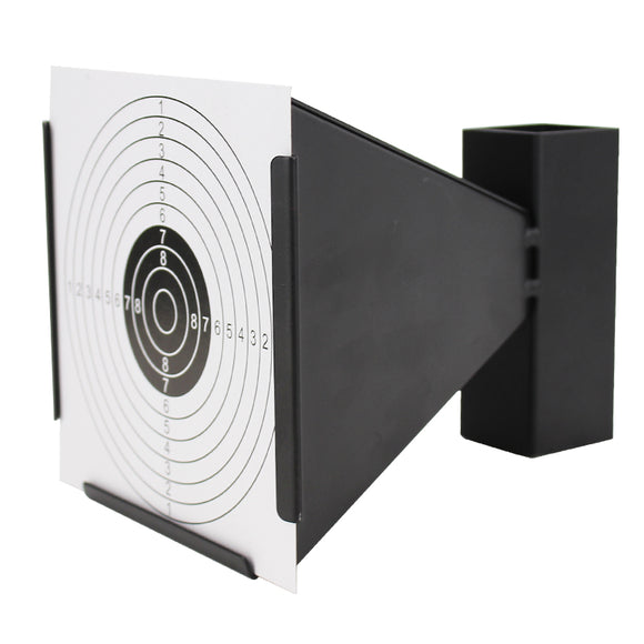 WST Shooting Trainning Target Box for Airsoft - tacticalxmen