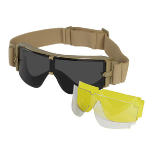 WST AFT Tactical Goggles for Nerf Game/Airsoft/Paintball - tacticalxmen