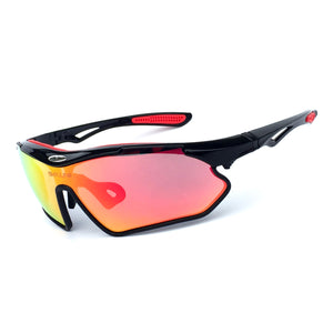TR90 UV Protection Sunglasses for Outdoor Activities - tacticalxmen