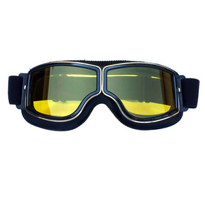 tro Style Outdoor Cycling Goggles Windproof Eyes Protector Sports Activities Spectacles - tacticalxmen