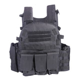 Js-6094 Modular Tactical Vest