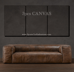 Canvas 3/5pcs FREE Shipping Worldwide!!