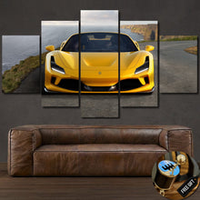 Load image into Gallery viewer, Chevrolet Camaro Canvas FREE Shipping Worldwide!!