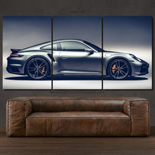Load image into Gallery viewer, Porsche 911 GT3 Canvas FREE Shipping Worldwide!!