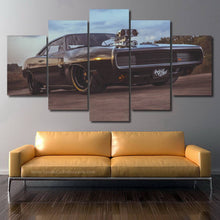 Load image into Gallery viewer, Dodge Charger RT Canvas FREE Shipping Worldwide!!