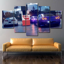 Load image into Gallery viewer, JDM Canvas FREE Shipping Worldwide!!