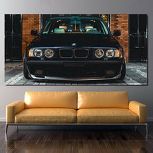 Load image into Gallery viewer, BMW E34 Canvas FREE Shipping Worldwide!!