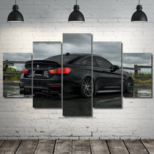 Load image into Gallery viewer, BMW M4 Canvas FREE Shipping Worldwide!!