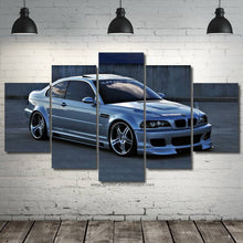 Load image into Gallery viewer, BMW E46 M3 Canvas FREE Shipping Worldwide!!