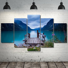 Load image into Gallery viewer, Canvas 3/5pcs FREE Shipping Worldwide!!