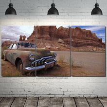 Charger l'image dans la galerie, Buick Canvas 3/5pcs FREE Shipping Worldwide!!