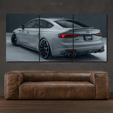 Load image into Gallery viewer, Audi RS5 Canvas 3/5pcs FREE Shipping Worldwide!!