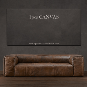 Spa Belgium Canvas FREE Shipping Worldwide!!