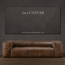 Load image into Gallery viewer, Fast & Furious Canvas FREE Shipping Worldwide!!