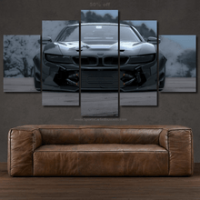 Load image into Gallery viewer, BMW Canvas 3/5pcs FREE Shipping Worldwide!!