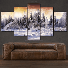 Charger l'image dans la galerie, Canvas 3/5pcs FREE Shipping Worldwide!!