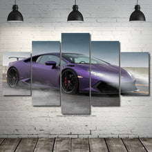 Load image into Gallery viewer, Lamborghini Huracan Canvas FREE Shipping Worldwide!!