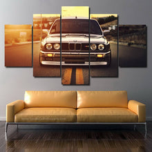 Load image into Gallery viewer, BMW E30 M3 Canvas FREE Shipping Worldwide!!