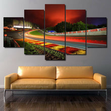 Load image into Gallery viewer, Spa Belgium Canvas FREE Shipping Worldwide!!