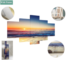 Load image into Gallery viewer, Shelby Canvas 3/5pcs FREE Shipping Worldwide!!