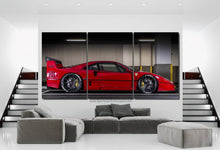 Load image into Gallery viewer, F40 Canvas FREE Shipping Worldwide!!
