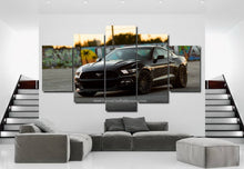 Load image into Gallery viewer, Ford Mustang Canvas FREE Shipping Worldwide!!