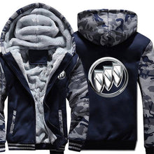 Load image into Gallery viewer, Buick Top Quality Hoodie FREE Shipping Worldwide!!