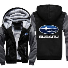 Load image into Gallery viewer, Subaru Top Quality Hoodie FREE Shipping Worldwide!!