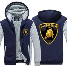 Load image into Gallery viewer, Lamborghini Top Quality Hoodie FREE Shipping Worldwide!!