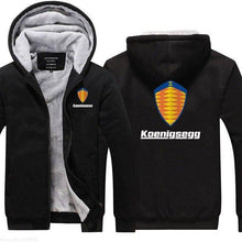 Load image into Gallery viewer, Koenigsegg Top Quality Hoodie FREE Shipping Worldwide!!