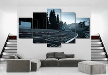 Load image into Gallery viewer, Nurburgring Canvas 3/5pcs FREE Shipping Worldwide!!