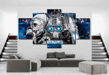 Load image into Gallery viewer, Toyota Supra 2JZ Engine Canvas 3/5pcs FREE Shipping Worldwide!!