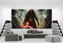 Load image into Gallery viewer, Star Wars Canvas 3/5pcs FREE Shipping Worldwide!!
