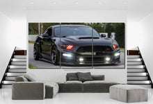 Load image into Gallery viewer, Ford Mustang 3/5pcs Canvas FREE Shipping Worldwide!!