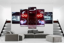 Load image into Gallery viewer, GT-R R35 Canvas FREE Shipping Worldwide!!