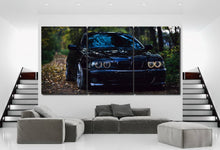 Load image into Gallery viewer, BMW E39 Canvas FREE Shipping Worldwide!!