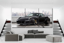 Load image into Gallery viewer, Porsche 911 Turbo S Canvas 3/5pcs FREE Shipping Worldwide!!