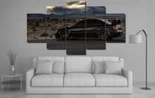 Load image into Gallery viewer, Subaru Impreza STI Canvas FREE Shipping Worldwide!!