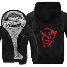 Load image into Gallery viewer, Dodge Demon Top Quality Hoodie FREE Shipping Worldwide!!
