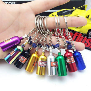NOS Keychain FREE Shipping Worldwide!!