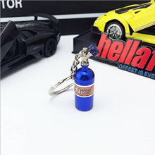 Load image into Gallery viewer, NOS Keychain FREE Shipping Worldwide!!