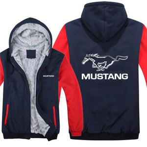Ford Mustang Top Quality Hoodie FREE Shipping Worldwide!!