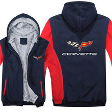 Load image into Gallery viewer, Chevrolet Corvette Top Quality Hoodie FREE Shipping Worldwide!!